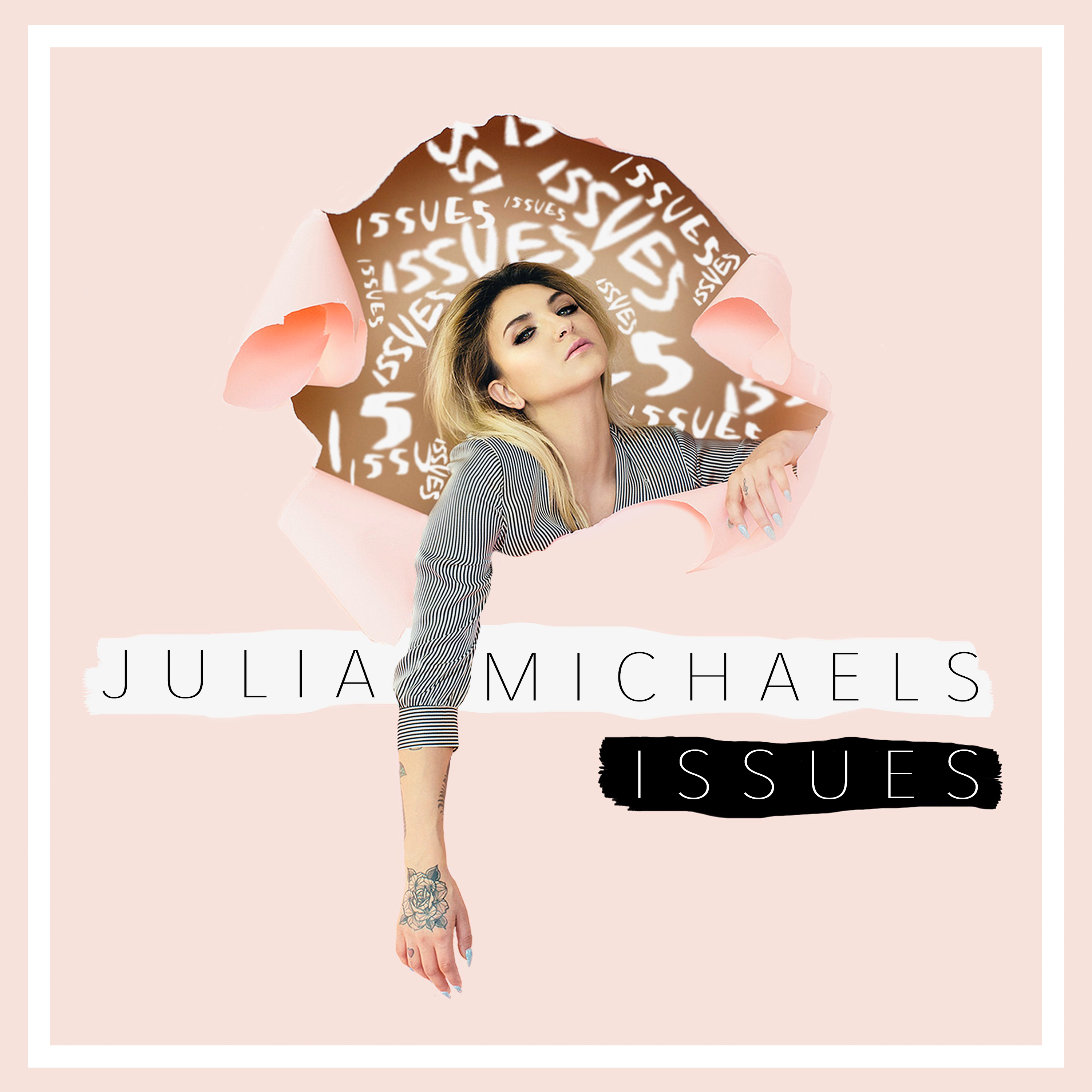 JuliaMichaels_Issues