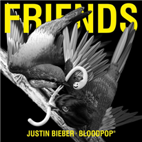 Justin Bieber_friends-cover