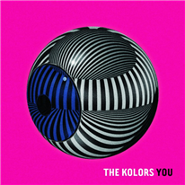 the kolors cover