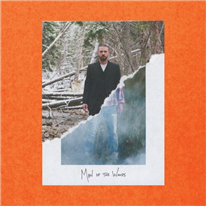 Justin Timberlake-cover