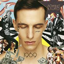lauro cover